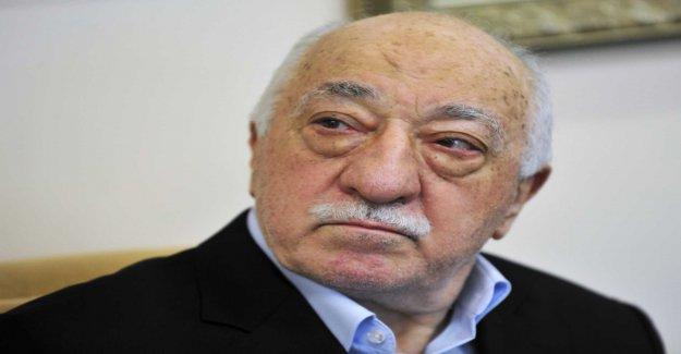 Journalists ' appeal was rejected in Turkey