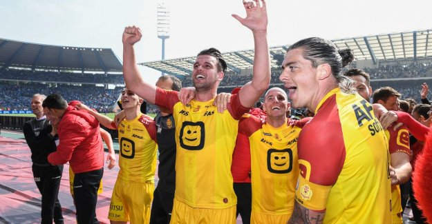 KV Mechelen start summary proceedings to innocence to show in case of 'Clean Hands'
