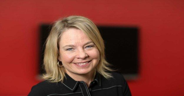 Karin Hübinette leaving the SVT – this will she do now