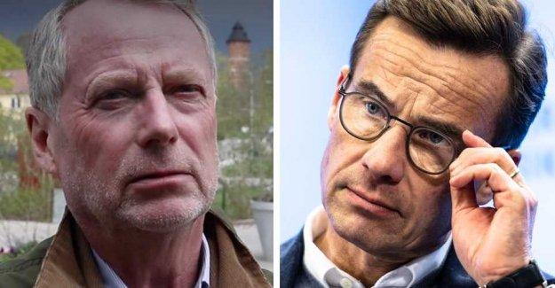Kärnväljarna abandon M: KD stand for a better politics