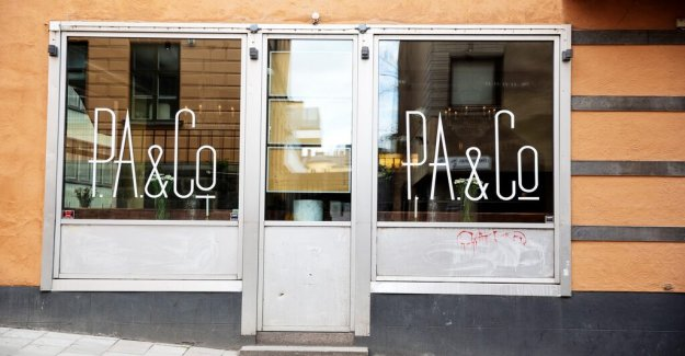Klassikerduellen: PA & Co meets Rolf's kitchen