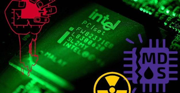 Leaky Intel processor in almost every pc: what is it and what can you do about it?