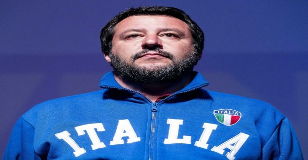 Lega EU winner in Italy without options