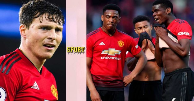 Lindelöfs words praised: One of the few that cares