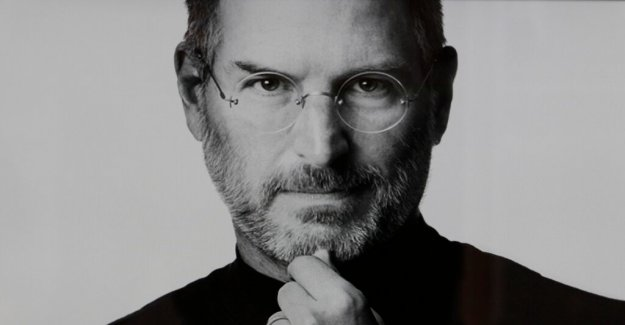 Linus Larsson: Steve Jobs seems petty intrigmakare in the resistance against Spotify