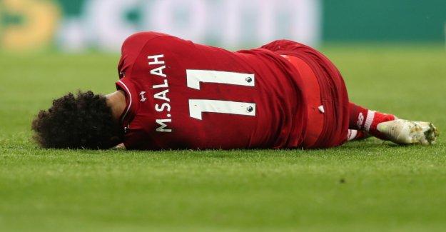 Liverpool must abandon Salah