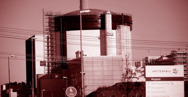 M and KD is right about nuclear power