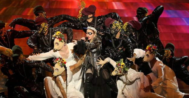 Madonna set to disappoint in Tel Aviv: Mother Mary, what an embarrassment