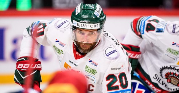 Malin Fransson: Joel Lundqvist never ceases to hunger for the new gold