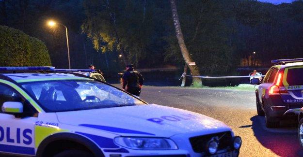 Man shot in Tyringe, Skåne