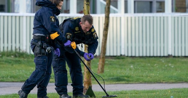 Man taken to hospital after trafikbråk in Malmö – the supposed gunshot wounds