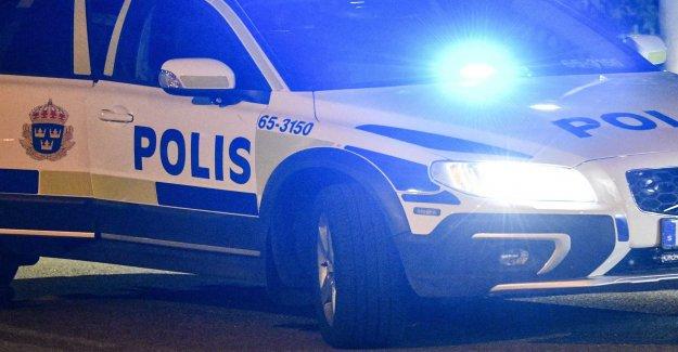 Man's death in police arrest