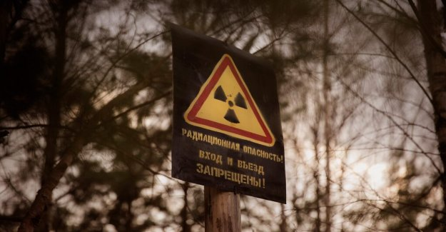 Maria Schottenius: Bad times for nuclear power, Kristersson and Busch Thor