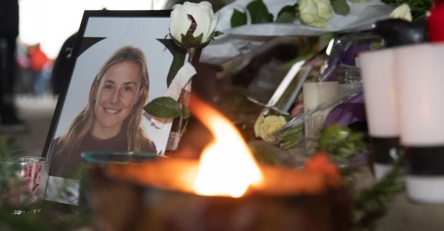 Mass people expected at silent march after the murder of Julie, family is not present