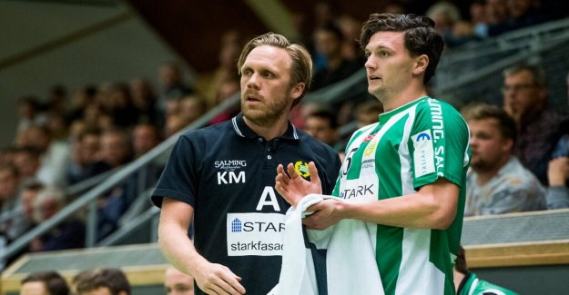 Matsson is back in Hammarby – director of sports