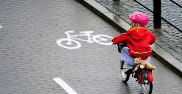 Mattias Svensson: Are cyclists really people?