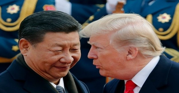 Meetings of Trump and Xi at G-20 summit planned