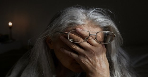 Men get twice as high pensions than women