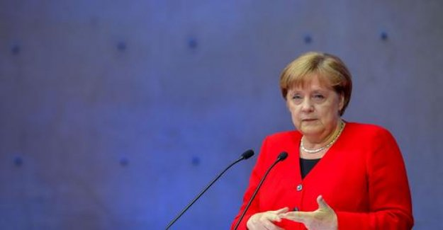 Merkel aims for CO2-neutrality in Germany by 2050