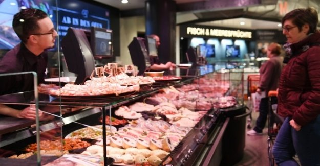 Migros intends to sell laboratory meat