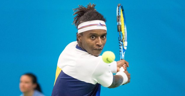 Mikael Ymer took one of their biggest wins