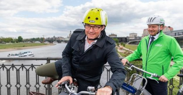 Minister of transport, Scheuer wants to strengthen Cycling