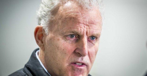 Misdaadjournalist Peter R. de Vries is on a hit list fugitive topgangster