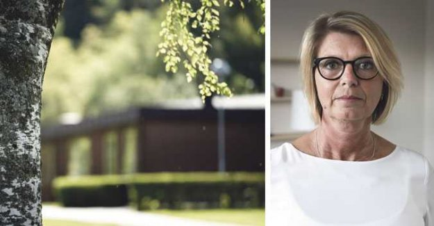 Mölndal, sweden is shaken by the suspicious murder at a nursing home