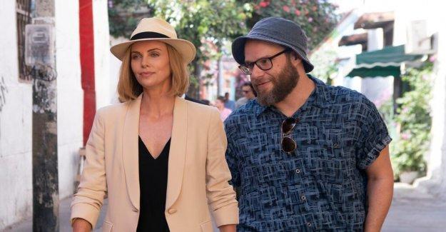 Movie review: Grabbflabbiga Long-shot about love, politics and ecstasy