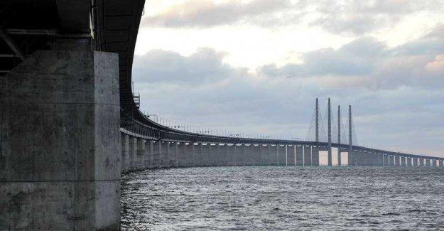 New Danish user charge may affect Swedish motorists