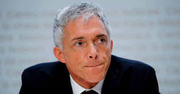 New Details about Fifa secret meetings: SMS charged to Federal Prosecutor Lauber