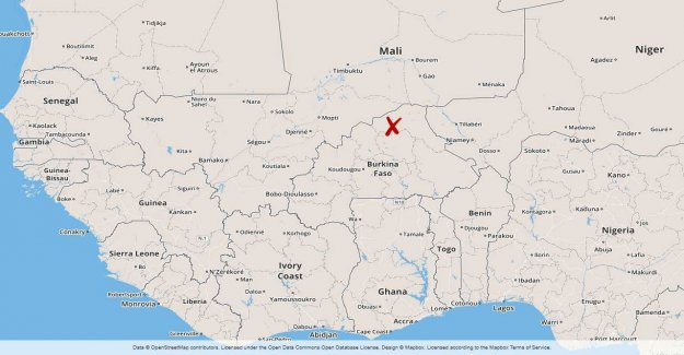 New attack against christians in Burkina Faso