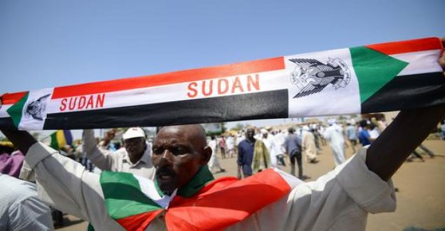 New talks about the change of power in Sudan