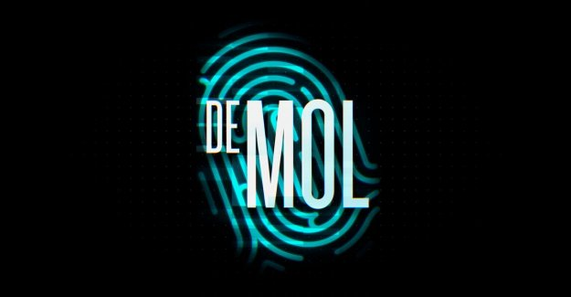 Now tomorrow is the finals of 'The Mole' broadcast is: who put these ex-mobsters to put their money in?