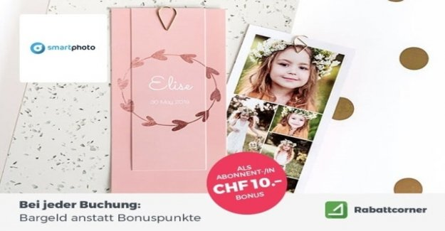 Now up to 20% discount on photo products
