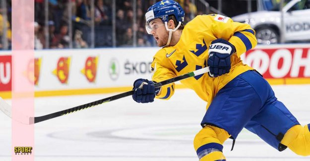 Nylander can beat the 57-year-old record