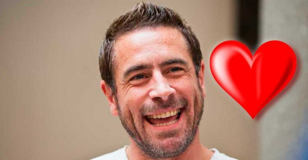 Ola Rapace and love has married – in secret