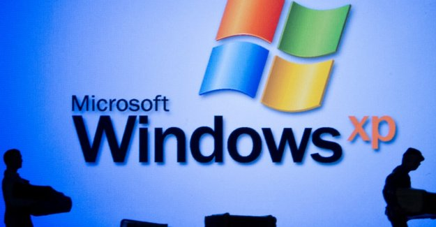 Old versions of Windows at risk, so protect yourself