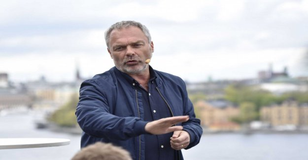 Optimistic Björklund believes in the sprint of L
