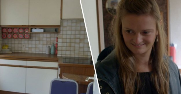 PREVIEW. Klaas & Helen not in the least satisfied in the 'Blind Bought': I make them break!