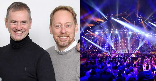 Peter Settman the key to the Eurovision in the US