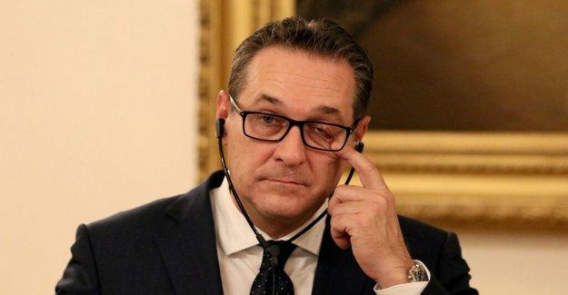 Political scandal is shaking Austria after the secret video