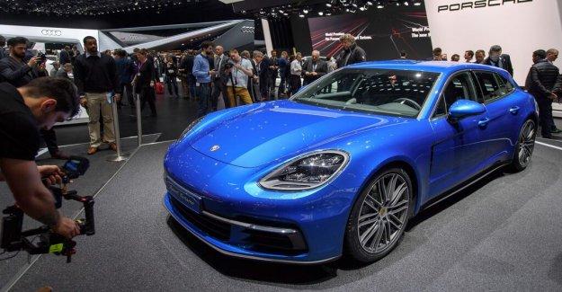 Porsche may miljardbot for avgasfusk