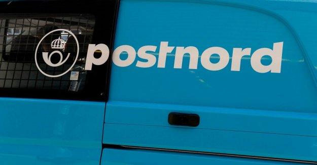 Postnordanställd prosecuted – suspected of stealing packages worth sek 2.5 million