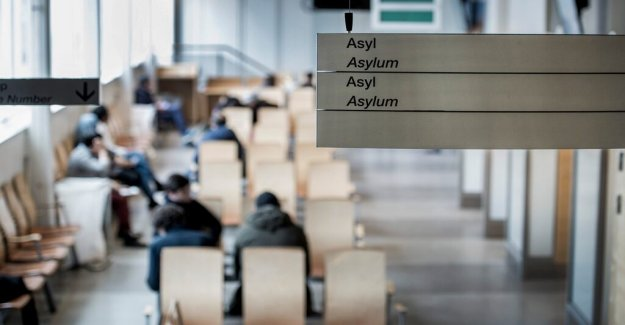 Prediction: So many people expected to seek asylum in Sweden