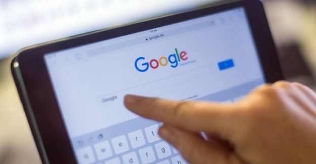Privacy: Google user data is automatically deleted