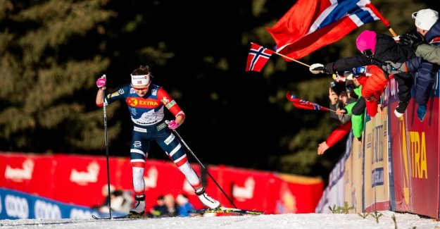 Proposal: Skip the pursuit of the monsterbacken in the Tour de Ski