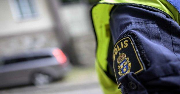 Prosecuted for the threat of skolskjutning