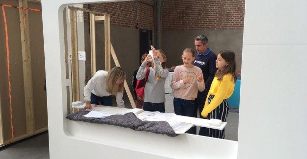 Renewed Suske en Wiske Children's museum reopens in July