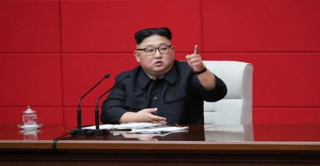Report from Seoul: North Korea fires back rockets